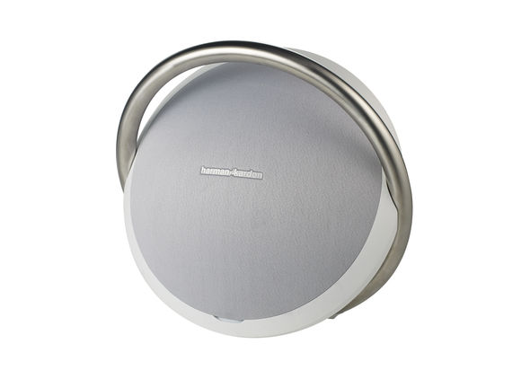 Harman Kardon Onyx Wireless portable speaker, White
