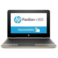 HP Stream-11-U003NE, 4GB RAM, 500GB HDD, 11inch, Laptop, Gold