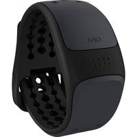 Mio Global LINK Heart Rate Wristband, Slate