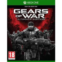 Gears of War 4 Limited Editon for XBOX One