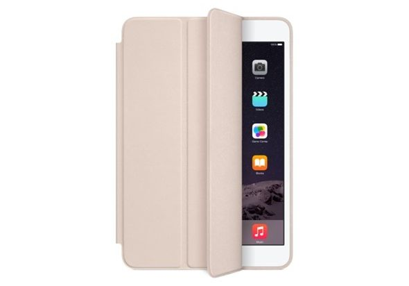 Apple iPad mini Smart Case - Soft Pink