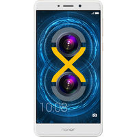 Huawei Honor 6X Smartphone LTE, Gold