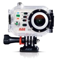 Aee S50 Action camera MagiCam, Black