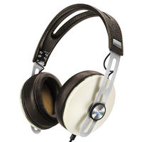 Sennheiser Momentum 2.0 Around Ear Headphones, for Apple, Ivory
