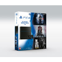 Sony Playstation 4 1TB Mega Pack bundle