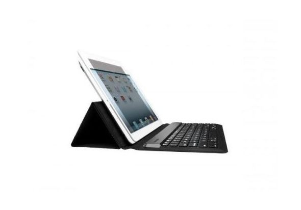Kensington K39561WW KeyFolio Expert Micro Suction for Apple iPad