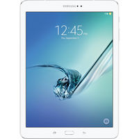 Samsung Galaxy Tab S2 9.7 Tablet, White, 8 inch,  white
