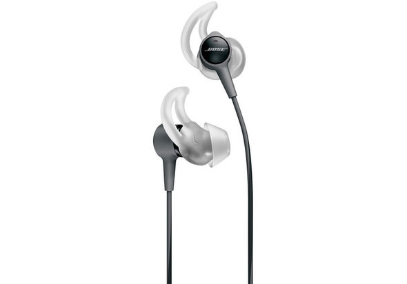 Bose SoundTrue Ultra In-Ear Headphones for Samsung & Android Devices, Black