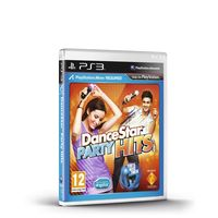 Dance Star Party Hits for PS3