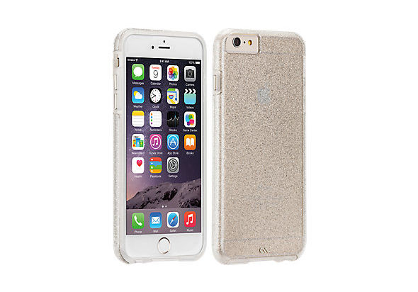 Case-Mate Sheer Glam Case for iPhone 6