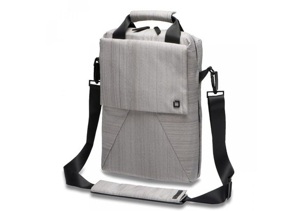 Dicota D30639 - CODE SLING BAG 13 GREY