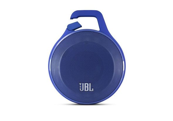JBL Clip Bluetooth speaker, Blue