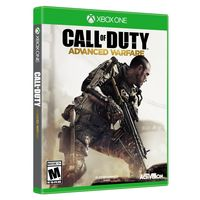 Call of Duty: Advanced Warfare for Xbox 1
