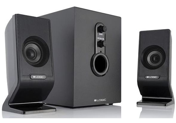 Modecom LS 21, 2.1 Speakers