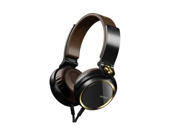 Sony Xtra Base 600 Premium Headphone