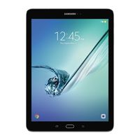 Samsung Galaxy Tab S2 SM-T819N, 32GB, 4G Android Tablet LTE Black