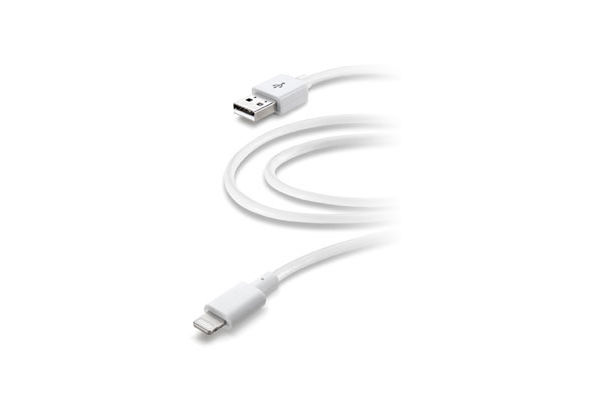 Cellular Line USB Data Cable Home For Tablets