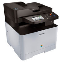 Samsung Multifunction Printer Xpress C1860FW