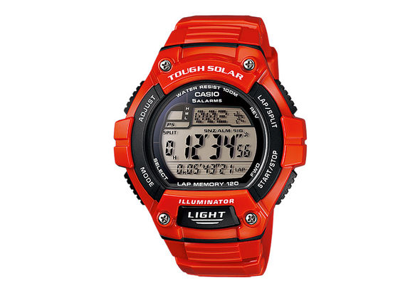 Casio W-S220C-4A Watch