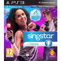Sing Star Dance for PS3