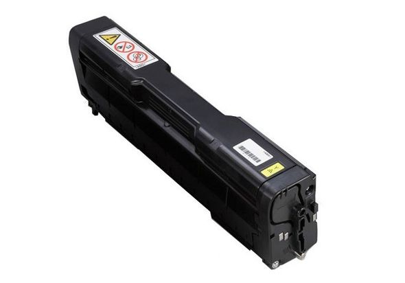 Ricoh 406055 Yellow Toner Cartridge