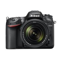 Nikon D7200 Digital SLR Camera + 18-140 VR KIT