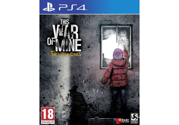 This War Of Mine: The Little Ones for PS4