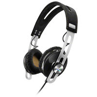 Sennheiser Momentum 2.0 On Ear Headphones, for Samsung, Black