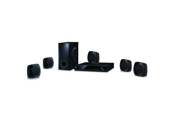 LG DH4130S Home Theatre