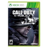 Call of Duty: Ghost - Xbox 360