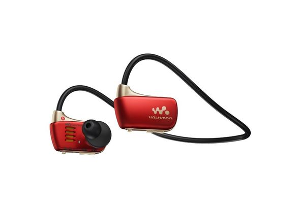 Sony 4GB Walkman Sports MP3 Player