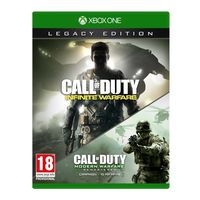 Pre Order Call of Duty: Infinite Warfare Legacy Edition for Xbox One