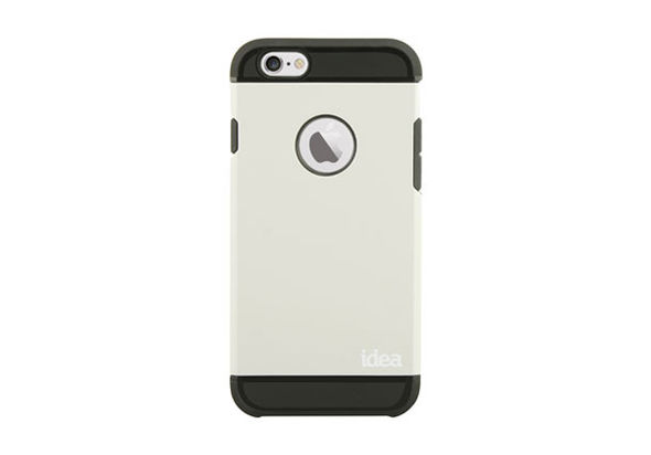 Idea IA038-350WHT Ommatidium Series Case for iPhone 6
