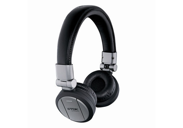 TDK WR700 Wireless Headphones