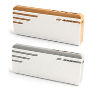 Buy 2 MI 20800mAh Power Banks Just Rs 999