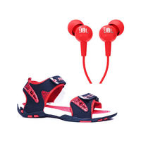 Buy Finley Floater with JBL Earphone in just Rs. 70, red, 10