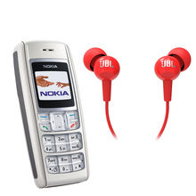Buy Nokia 1600 With JBL Earphone At Just Rs. 999