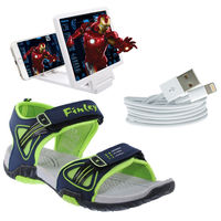 Buy Finley Floater with Magnifire and USB cable in just Rs. 70, iphone cable, 7