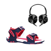 Buy Finley Floater with Sony Ear Headphone in just Rs. 70, red, 10