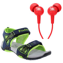 Buy Finley Floater with JBL Earphone in just Rs. 699, 9