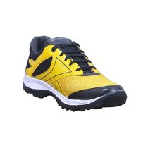 Fashy Sport Shoes, 6, yellow