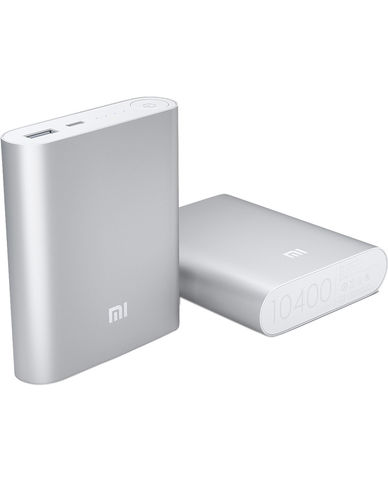 Buy MI Power Bank 10400mah Just Rs 299 Only