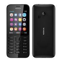 Buy Nokia Mobile 222 Just in Rs 2299