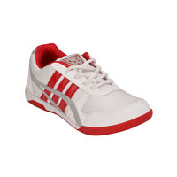 HNT SPORTS SHOES in White Color, 8, white, 800
