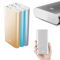 Buy MI Power Bank 20400mah Just Rs 499 Only