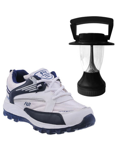 Buy Finley Running Shoes with Solar Lamp in just Rs. 70