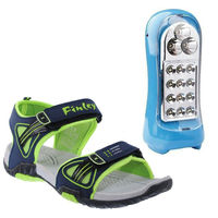 Buy Finley Floater with DP LED Super Capacity Light in just Rs. 70, green, 10