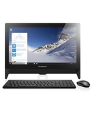 Lenovo C20-00 All-In-One Desktop Intel Celeron 4 GB RAM 19.5 Inch 500 GB Vga Dos
