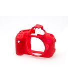 easyCover for Canon 650D/700D,  Red