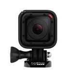 GoPro Hero4 Session 8MP Waterproof Action Camera Black, 8 MP